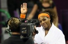 Serena Williams Makes History, Returns to World No. 1