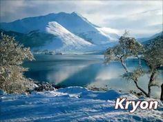 *****CANALIZAÇÃO - KRYON - A HISTÓRIA DESCONHECIDA e ...