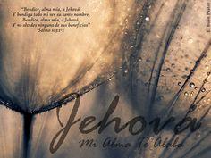 """Una obra de consulta dice: """"Aplicada a Dios, la palabra bendice significa alabar, y siempre implica un intenso cariño a Él, así como un sentimiento de gratitud"""". Deseoso de alabar a Jehová con un corazón rebosante de amor y agradecimiento, David exhorta a su propia alma, a sí mismo, a 'bendecir a Jehová'. Por lo visto, sentirse agradecido a Jehová se relaciona con meditar con aprecio sobre """"sus hechos""""."""