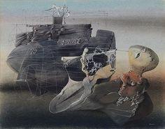 Otto Tschumi Surrealism, Art, Switzerland, Art Background, Kunst, Gcse Art, Art Education Resources, Artworks