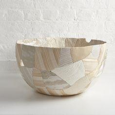 Ceramic Patchwork Bowl   Zoe Hillyard. The New Craftsmen