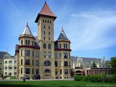 Going to Fergus Falls soon for a little get away. Happy to have regional destinations to check out.