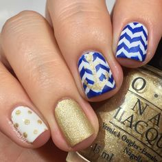 ⚓Nautical Nails⚓