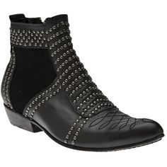 ANINE BING ankle boot