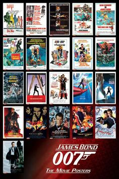 Ian Flemming's James Bond series is my favorite series of all time. Fast cars, fast women and dangerous villains keep the adventures of Bond interesting and thrilling.
