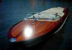 From the late part of the Age of Elegance! Riva Aquarama - 1965 Motor Yachts For Sale Berlin GERMANY Boat Yard Listing page with info on yachts boats ships for sale and charter listings.