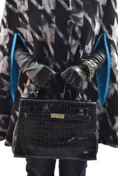 Pleins d'idées couture facile pour la saison Automne- hiver, coudre une jolie cape ou une veste, poncho, gilet, écharpe, bandeau, cousu-main inspiration pour débutante en couture, patron gratuit