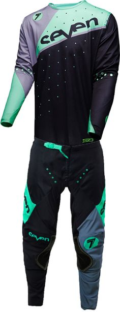 Check out the deal on Seven MX - 2015 Zero Omni Jersey, Pant Combo at BTO SPORTS