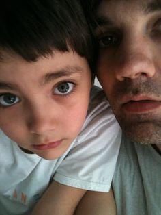 Love Dad. #Kids