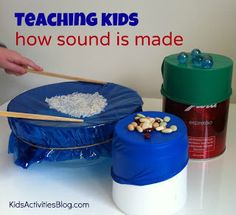 10 Fun Science Projects for your Kids This Summer  The Importance of Being Reese