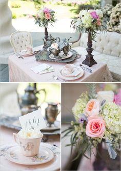 Elegant Empress Estate Wedding Ideas. #weddingchicks Captured By: Nikita Lee Photography http://www.weddingchicks.com/2014/08/28/elegant-estate-wedding-ideas/