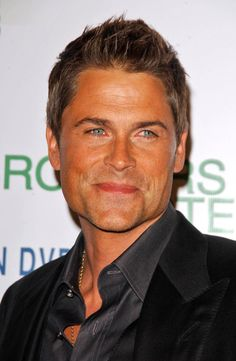 GMA: Rob Lowe Prosecuting Casey Anthony Review & Liberace Movie
