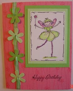stampin up fairy nice - Google Search