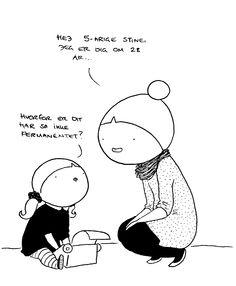 StineStregen