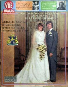 Amazon.fr - POINT DE VUE IMAGES DU MONDE [No 1579] du 27/10/1978 - TRIOMPHE DE JEAN-PAUL II . LES MEMOIRES DE LA COMTESSE DE PARIS. MARIAGE EN ANGLETERRE - GERALD - FUTUR DUC DE WESTMINSTER EPOUSE NATALIA - DESCENDANTE DES TARS. - Collectif - Livres