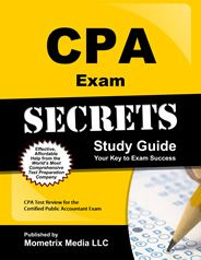 Prepare with our CPA Study Guide and CPA Exam Practice Questions. Print or eBook. Guaranteed to raise your CPA test score. Get started today!