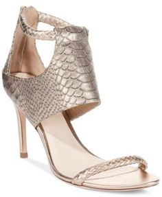 Cole Haan Women's Lise Evening Sandals