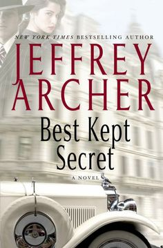 New Arrivals Best Kept Secret by Jeffery Archer New HC only $6.99