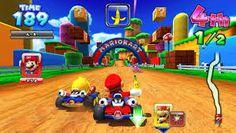 Mario Kart 8 PC es el mejor juego de carreras de kart que Nintendo ha hecho en mucho tiempo. Supone un cuidadoso equilibrio entre refinar viejas ideas...