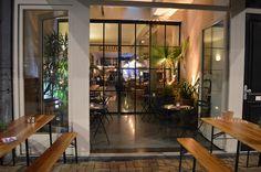Sede sanitas fotos de sus ecol gicas oficinas en espa a for Oficinas sanitas barcelona