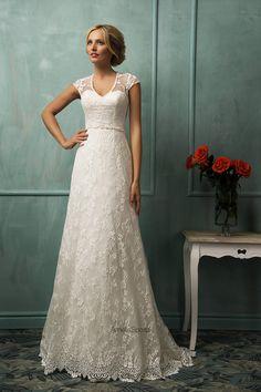 Wedding dress Cabrita Amelia Sposa