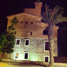 Casa La Barbera Houses