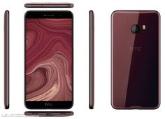 HTC U Ocean Taiwanese Flagship With Snapdragon 835 CPU Coming In April 2017
