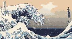 現代に蘇った「動く浮世絵」。そのクオリティの高さに脱帽!【ukiyoe】
