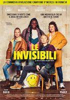 """LE INVISIBILI"" (Francia 2018) | Rolandociofis' Blog Top Movies, Movies And Tv Shows, Video 4k, Film Le, Javier Bardem, Drama, Streaming Hd, Cinema, Blu Ray"
