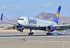 """D-ABUL Condor 1994 Boeing 767-31B(ER) (cn 26259) """" Janosch titles"""""""