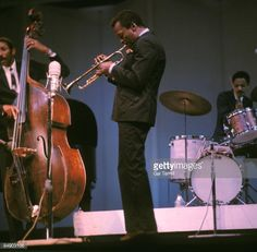 Photo of Tony WILLIAMS and Ron CARTER and Miles DAVIS, Ron Carter, Miles Davis, Tony Williams performing live onstage Get premium, high resolution news photos at Getty Images Jazz Artists, Jazz Musicians, Music Is Life, My Music, Music Icon, Soul Music, Music Stuff, Ron Carter, Tony Williams