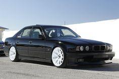 BMW 5-series (E34)