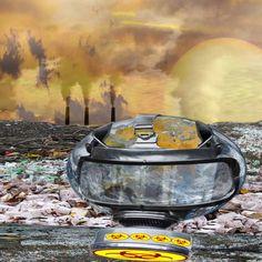 Toxic Earth by lousephyr on DeviantArt