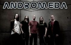 """ANDROMEDA: Remastered """"II = I"""" And """"Chimera"""" Albums To Be Reissued"""