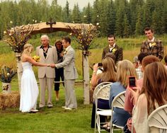 has to be special, an inevitable memory to rejoice as you grow old together. Make it a vintage ceremony and a must attend affair. Wedding Officiant, Wedding Venues, Wedding Arch Rustic, Growing Old Together, Healthcare Design, Inevitable, Bridesmaid Dresses, Wedding Dresses, Event Planning