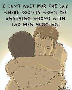 Hope for Gays everywhere.