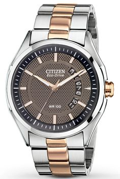 AW1146-55H, AW114655H, Citizen htm collection watch, mens