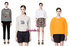 Zara collezione Primavera 2013