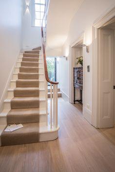 pale oak floor www.studio29architects.co.uk