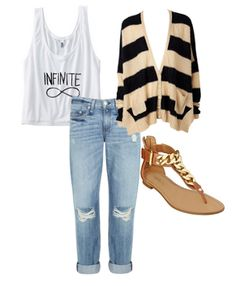High School Outfits for Girls | Back To School: First Day Of School Outfits ♡ ~ ♡makeupholic ...