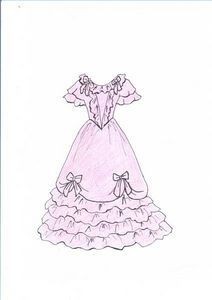 How to Make a Southern Belle Dress thumbnail