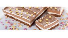 Geheime Rezepte: Nutella Torte