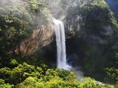 Waterfall | THE WATERFALL