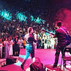 Dün akşam Harbiye TARKAN konseri#tarkan#takankonser#erkanoğur #tarkanlive#tarkanconcert