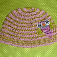 Čepičky / Zboží prodejce CIRO design | Fler.cz Crochet Hats, Beanie, Sewing, Fashion, Knitting Hats, Moda, Dressmaking, Couture, Fashion Styles