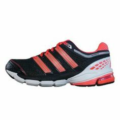 Adidas Response Cushion 20 Womens Running sneakers / Shoes - Black :Disclosure :Affiliate Link