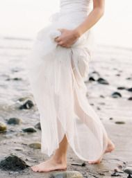 Nautical Wedding Inspiration from Jose Villa Photography - Style Me Pretty