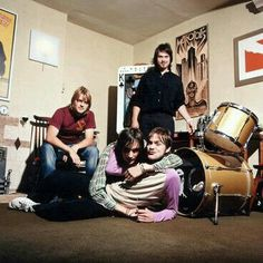 Young kasabian