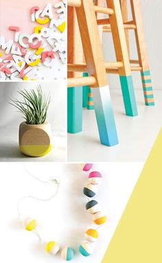 See the latest 2015 design trends spotted by our fabulous design team! #peartreegreetings #trends