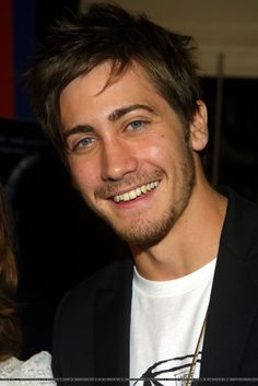 Jake Gyllenhaal, 2001, Donnie Darko: Hollywood Premiere